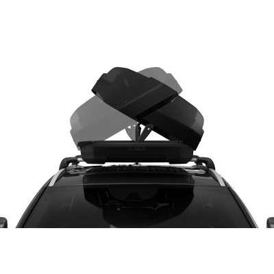 Box dachowy Thule Force XT S - czarny mat