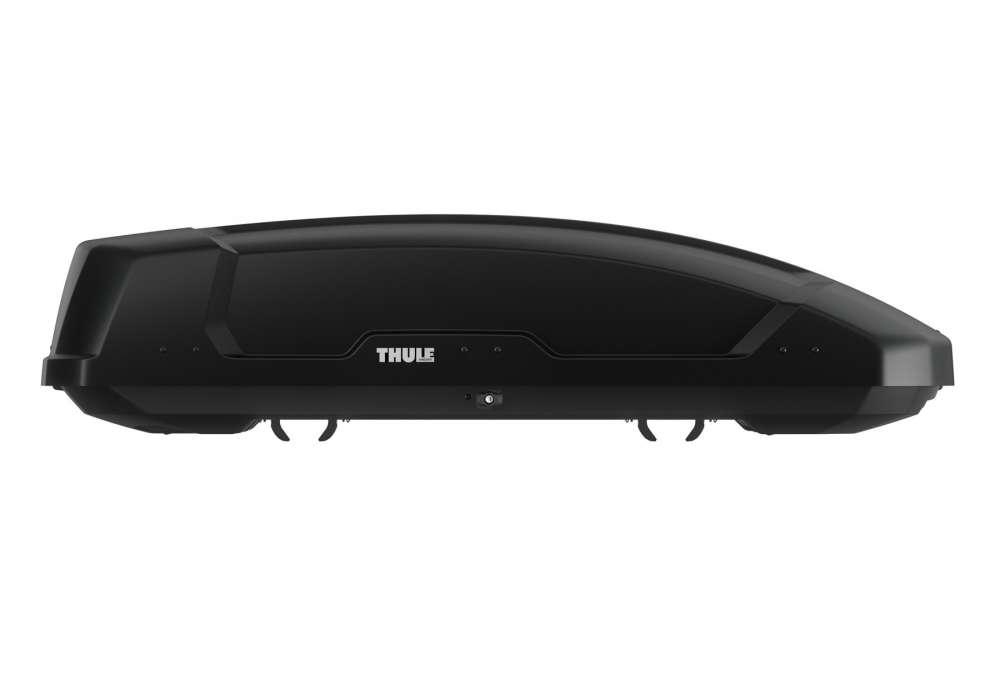 Box dachowy Thule Force XT L - czarny mat