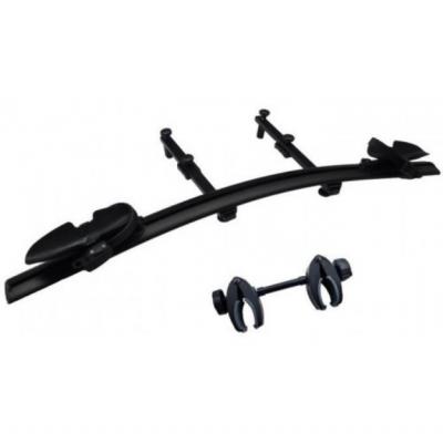 Adapter 3-4 rower do Aguri Active Bike 2 lub 3 Czarny