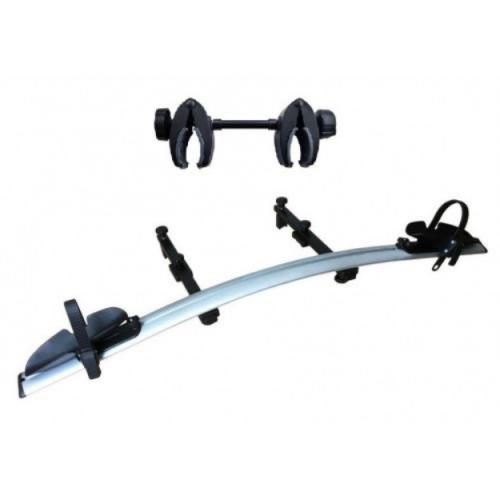 Adapter 3-4 rower do Aguri Active Bike 2 lub 3 Srebrny