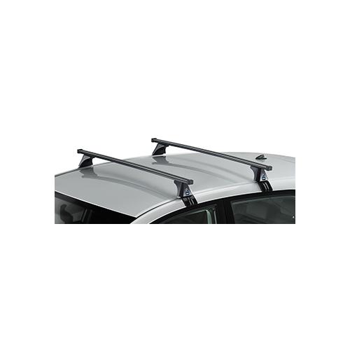 Belki dachowe CRUZ Oplus ST + zestaw mocujący