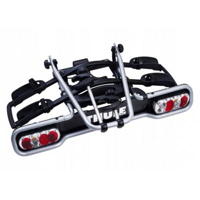 Bagażnik rowerowy na hak Thule EuroRide 940- 2 rowery