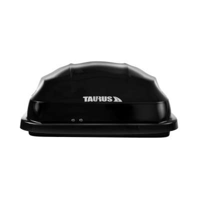 Box dachowy Taurus Altro 500 - czarny połysk