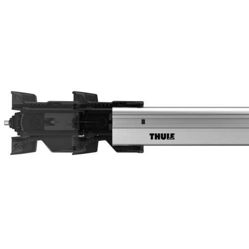 Belka bazowa Thule WingBar Edge - srebrna