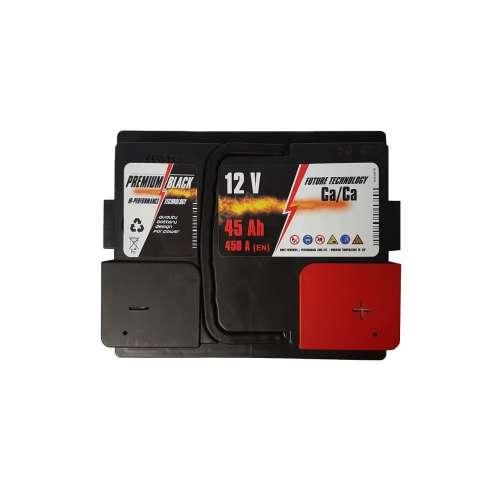 Akumulator Premium Black pojemność 45