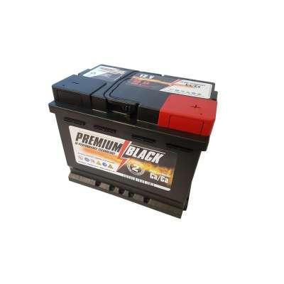 Akumulator Premium Black pojemność 55