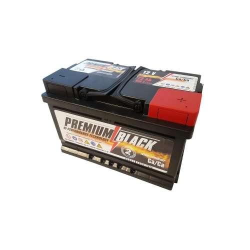 Akumulator Premium Black pojemność 72