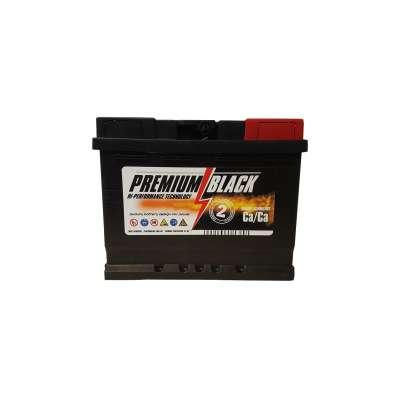 Akumulator Premium Black pojemność 60