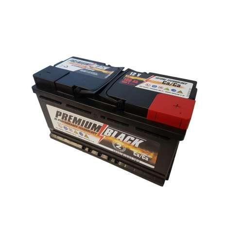 Akumulator Premium Black pojemność 100