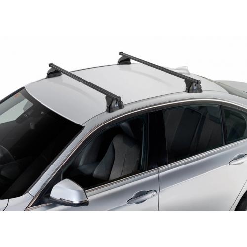 Belki dachowe CRUZ S Fix + zestaw mocujący