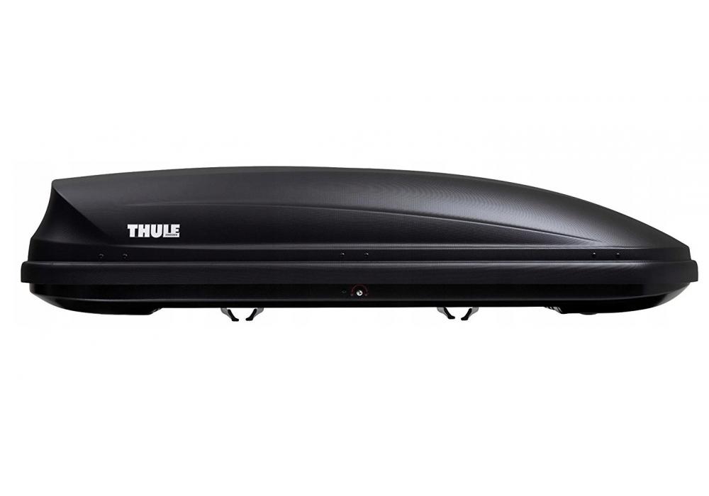 Box dachowy THULE Pacific 780 - antracyt czarny mat