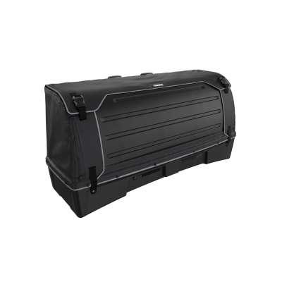 Box bagażowy mocowany na platformę na hak Thule BackSpace XT 938