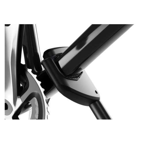 Bagażnik rowerowy na dach Thule EXPERT 298 limitowana edycja  - grafit