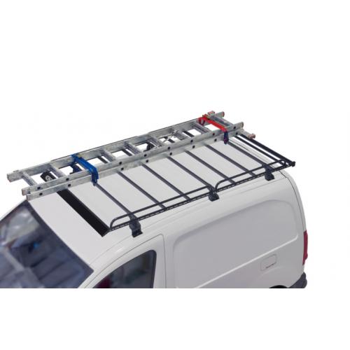 Platforma bagażowa Fiat Doblo Maxi II 10- Opel Combo 12-18 L2H1 CRUZ EVO 23-126