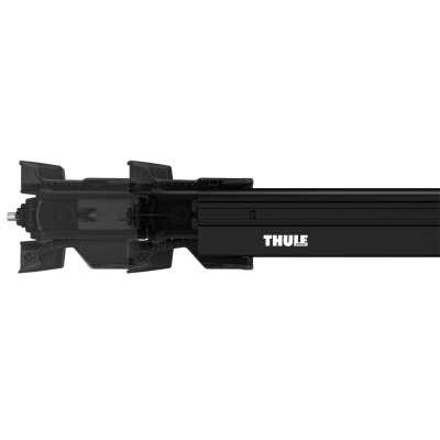 Belka bazowa Thule WingBar Edge  - czarna