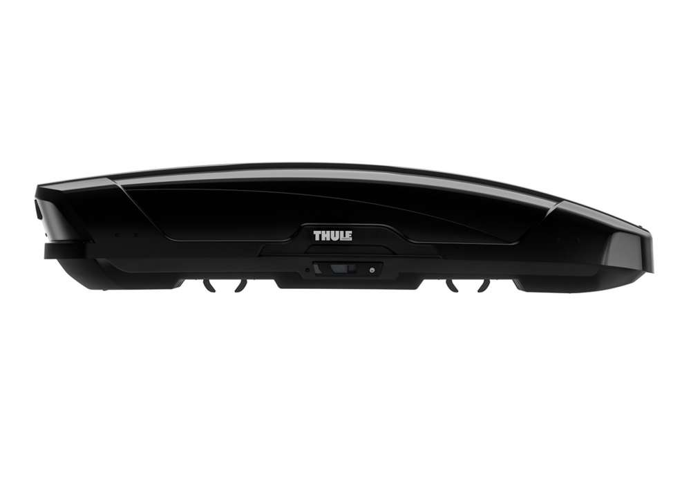 Box dachowy Thule Motion XT Sport - czarny połysk