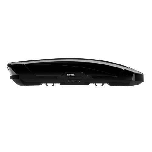 Box dachowy Thule Motion XT XL - czarny połysk